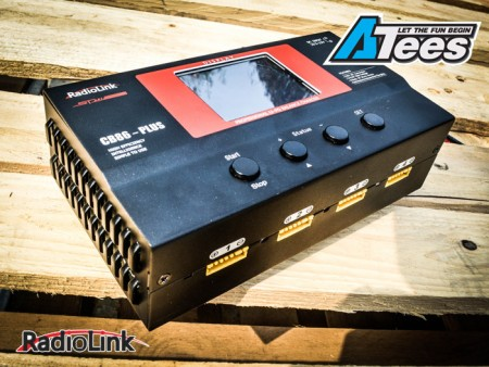 Radiolink CB86 Plus Charger Available At ATees
