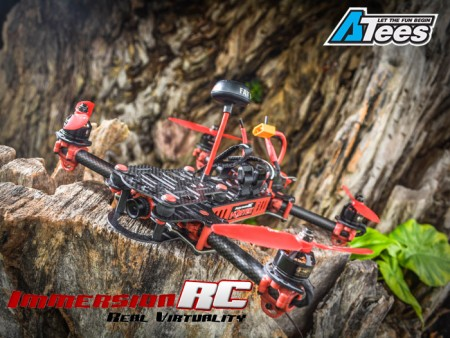 [Video] Immerse Yourself Into The Hobby With ImmersionRC
