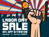 10% Off Site-Wide Labor Day Sale