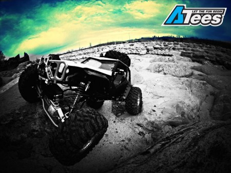 RC Basics: Top Ten Tips Before You Go Crawling Or Trailing