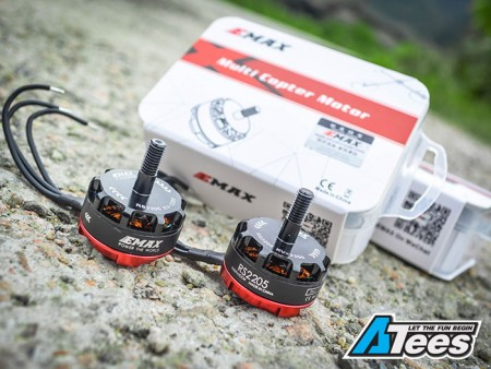 EMAX RS2205 KV2300 Motors In Stock Now!