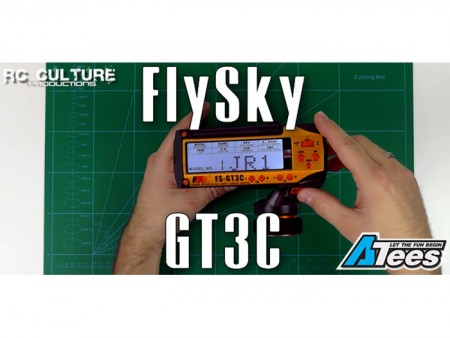 [VIDEO] FlySky GT3C Review