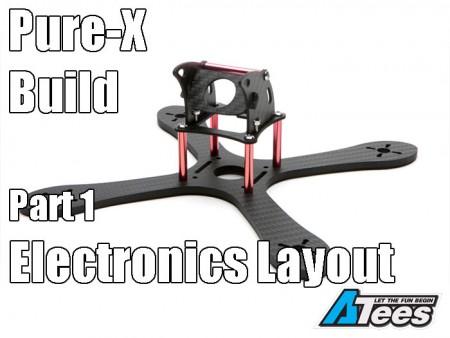 Product Build: Pure-X Mixuko Build - Part 1