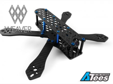 Weaver FPV Now Available on ATees