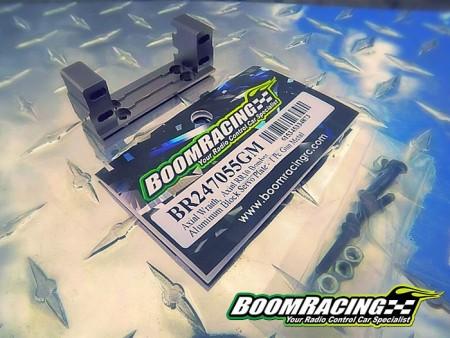 Product Spotlight: Boom Racing Scale Trail One-Piece Servo Mount