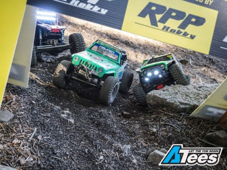 [VIDEO] ATees At AXIALFEST2016 With Boom Racing