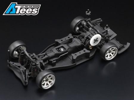 Yokomo YD-2 & YD-2 Plus Drift Chassis Kit Now In Stock