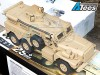 Trasped HG 1/12 6x6 Explosion-Proof Military Truck ARTR