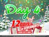 Day 4 of 12 Days of Giveaways