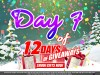 Day 7 of 12 Days of Giveaways