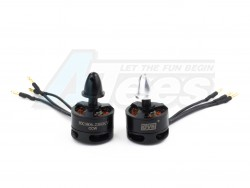 '' 'All' 'Brushless Motor BX1806-2300KV (1 pair of CW & CCW)'