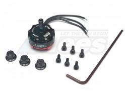 '' 'All' 'EMAX RS2205 KV2300 Racing Edition Multi-Rotor Motor CW Red'