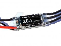 '' 'All' 'LittleBee 20A ESC BLHeli OPTO 2-4S Supports OneShot125 For RC Multirotors'