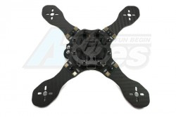 '' 'All' 'F1-5 Acro Quadcopter Frame with IPDB'