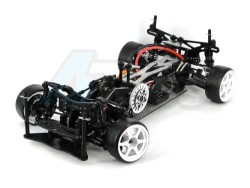 '' 'All' 'WeightShift-MEISTER Re-R HYBRID Chassis Kit -'