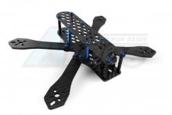 '' 'All' 'WEAVER 5 Inch Carbon Fiber Quadcopter Frame Kit'