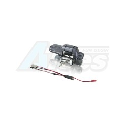 '' 'CR01' 'Automatic Crawler Winch With Control System For Crawler Car'