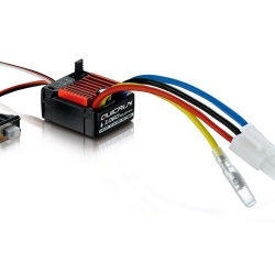 '' 'All' 'Hobbywing QuicRun Series Brushed Waterproof 60A ESC #WP-1060 For 1/10 Rc'