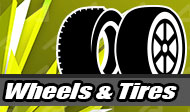 Radio Control Store for RC Car Wheels and Tires