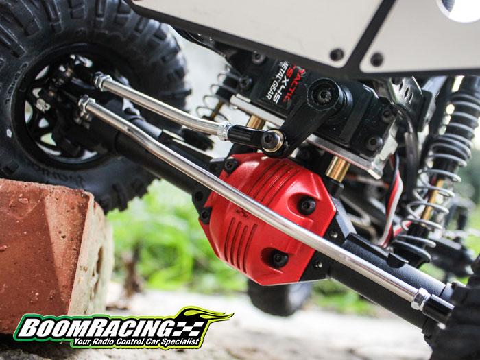 Redcat Racing Tornado S30 Steering Knuckles or CHubs w Hardware